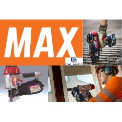 OFFICIAL DISTRIBUTOR OF MAX