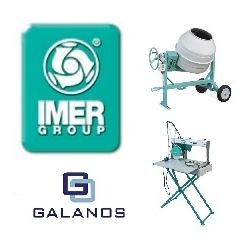 OFFICIAL DISTRIBUTOR OF IMER