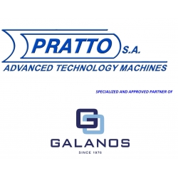 PRATTO SA SPECIALIZED AND APPROVED PARTNER